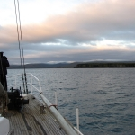 Port Ross - Auckland Islands