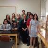 FW499 Debate Team